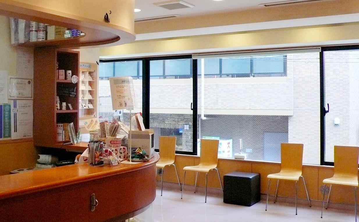 新宿動物病院photo